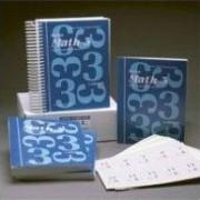 Saxon Math 3 Home Study Kit First Edition by Larson