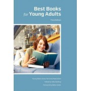 Best Books for Young Adults by Young Adult Library Services Association