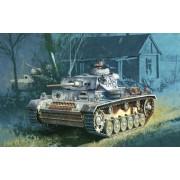 Dragon Models 1/35 Modellino Carro armato Pz.Kpfw.III Ausf.M with Wading Muffler Smart Kit [Toy] (Importato da Giappone)