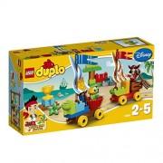 LEGO DUPLO - Carreras en la playa (10539)