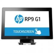 Sistem POS touchscreen HP RP9 G1 9015, Intel Core i5, 8GB RAM, SSD 256GB, Win 7