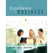 Excellence in Business by John V. Thill