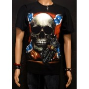 Koszulka marki Rock Eagle - REBEL