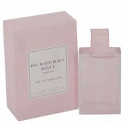 Burberry Brit Sheer For Women By Burberry Mini Edt 0.17 Oz