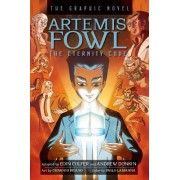 Artemis Fowl: The Eternity Code by Eoin Colfer