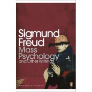 Mass Psychology by Sigmund Freud