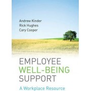 Employee Well-being Support by Andrew Kinder