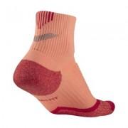 Nike Elite Cushion Quarter Running Socks (1 Pair)