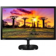 Monitor LG 22MT58DF-PZ 21.5 inch 5ms Negru
