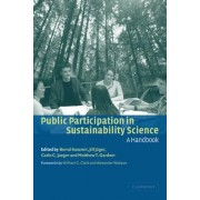 Public Participation in Sustainability Science by Bernd Kasemir