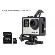 GOPRO Hero4 Black - Adventure (CHDHX-401-FR) Akciona kamera