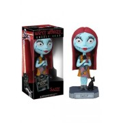 L´étrange Noël de Mr. Jack Wacky Wobbler Bobble Head Sally 18 cm