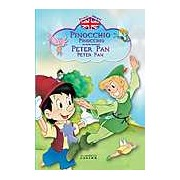 Pinocchio - Peter Pan