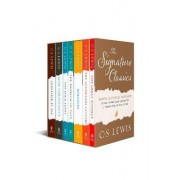 The Complete C. S. Lewis Signature Classics: Boxed Set by C. S. Lewis