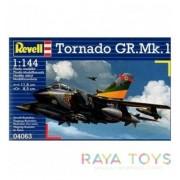 Revell - Самолет Tornado Gr Mk 1 - модел за сглобяване