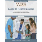 Weiss Ratings Guide to Health Insurers, Spring 2016