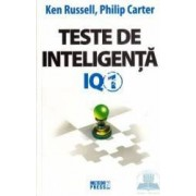 Teste de inteligenta IQ 1 - Ken Russell Philip Carter