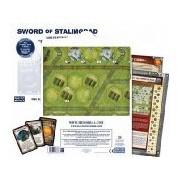 Days of Wonder Memoir 44 Mapa Battle OP3 Espada de Stalingrado Expansion Board Game [Importado de Inglaterra]