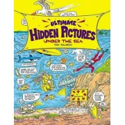 Ultimate Hidden Pictures Under the Sea by Tony Tallarico