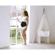 Centura suport pentru perioda prenatala Negru