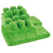 United Labels 0.119.711 - blocco pantofole, formato 32/34, verde