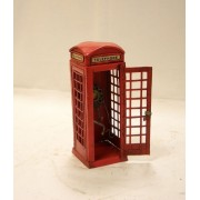 MODELL TELEFONFÜLKE JL-109