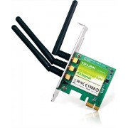 TP-Link TL-WDN4800 450M Wireless PCI-E kártya Dual-Band