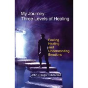 My Journey - Three Levels of Healing: Feeling, Healing and Understanding Emotions