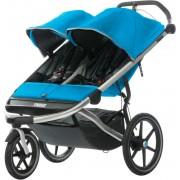 Thule Urban Glide Kinderwagen 2-zits blauw 2017 Joggers