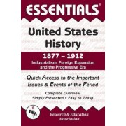 Industrialism, Foreign Expansion and the Progressive Era by Prisco