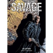 Savage: The Guv'nor by Pat Mills