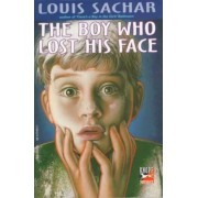The Boy Who Lost His Face by Louis Sachar