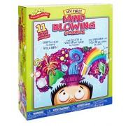 Exploradores científicos Slinky cuenta Blowing Kit de Ciencia, otros, multicolor