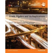 Linear Algebra and its Applications by David C. Lay