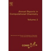 Annual Reports in Computational Chemistry by David C. Spellmeyer