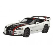 Model Kit - Dodge Viper SRT10 ACR - 1:25 Scale