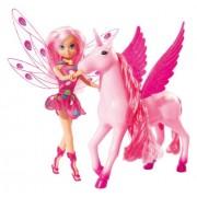 """Simba 105518894 - Set di fata e unicorno """"My Dream Fairy"""", modelli assortiti"""