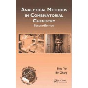 Analytical Methods in Combinatorial Chemistry by Bin Zhang