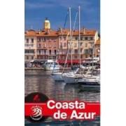 Coasta De Azur - Calator Pe Mapamond