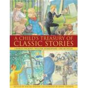 A Child's Treasury of Classic Stories by Nicola Baxter