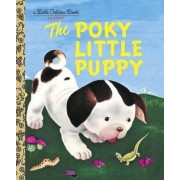The Poky Little Puppy by Janette Sebring Lowrey