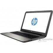 Laptop HP 15-AC121NH V2J26EA, argintiu turbo