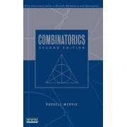 Combinatorics by Russell Merris