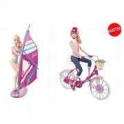 Mattel barbie accessori sport bdf34