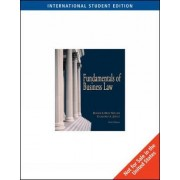 Fundamentals of Business Law with Online Research Guide, International Edition by Roger Miller