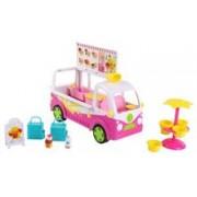 Jucarie Shopkins Scoops Ice Cream Truck Play Set