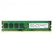 Памет Apacer 8GB Desktop Memory - DDR3 DIMM PC12800 512x8 1600MHz - AU08GFA60CATBGC
