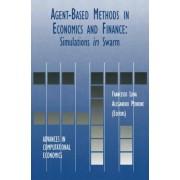 Agent-Based Methods in Economics and Finance by Francesco Luna