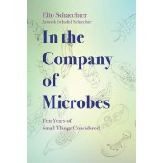 In the Company of Microbes: Ten Years of Small Things Considered