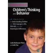 Making Sense of Children's Thinking and Behavior by Leslie Holzhauser-Peters